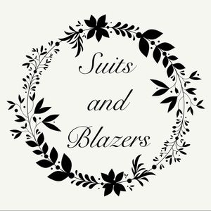 Other - Women's suits and blazers ⬇️